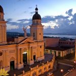 Thành phố Santiago de CuBa