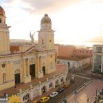 Địa điểm du lịch nổi tiếng ở CuBa