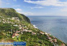 Ốc đảo Madeira