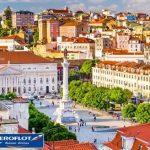 Khám phá thủ đô Lisbon
