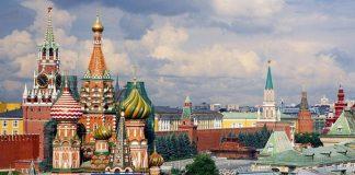 Cung điện của Nga