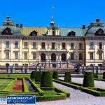 Cung điện Hoàng Gia Drottningholm