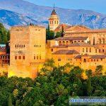 Thành phố Granada