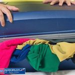 Aeroflot quy định những vật dụng được mang lên máy bay