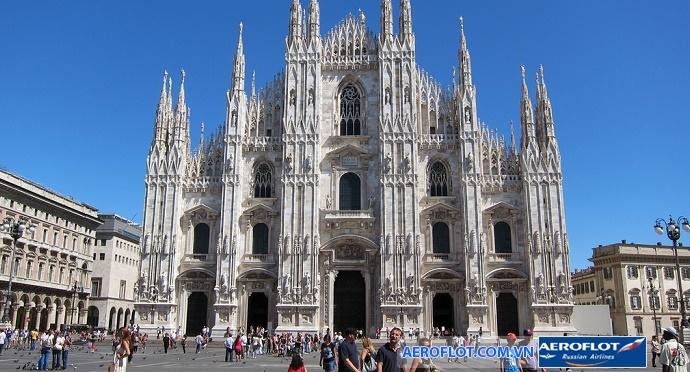 Nhà thờ Duomo
