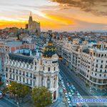 Khám phá vẻ đẹp của thủ đô Madrid khi đến Tây Ban Nha