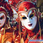 Lễ hội hóa trang Carnival
