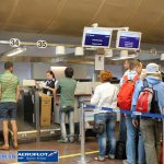 Hành khách mua hành lý quá cước tại sân bay