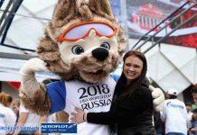 Đăng kí thẻ Fan ID sang Nga xem World Cup không cần xin visa