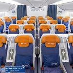 Hạng ghế Comfort Class