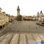 Quảng trường Staromestske Namesti