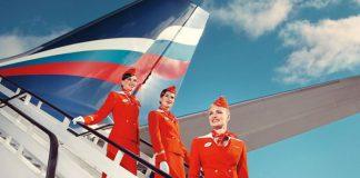 Aeroflot tăng cường kiểm soát việc vận chuyển hành lý xách tay