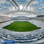 Sân vận động Kaliningrad, Kaliningrad