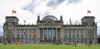 Reichstag hay còn gọi là Tòa nhà Quốc hội Đức