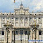 Madrid là thiên đường du lịch