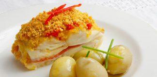Polvo à Lagareiro còn có tên gọi khác là cá tuyết