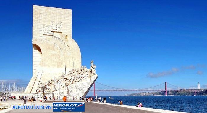 Đài tưởng niệm Khám phá