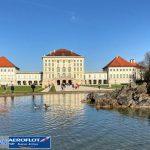 Cung điện Nymphenburg