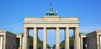 Cổng Brandenburg