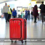 Yêu cầu về hành lý bị mất