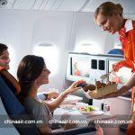 Aeroflot là sự lựa chọn tốt nhất hành trình từ Việt Nam đi Moscow
