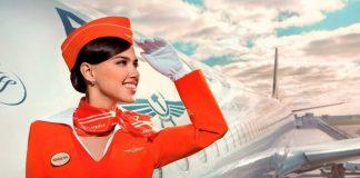 Hành lý xách tay tiêu chuẩn của Aeroflot 2019