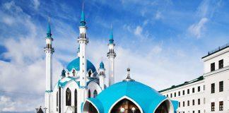 Nhà thờ Hồi giáo Kul-Sharif