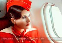 Aeroflot hãng hàng không hàng không chất lượng
